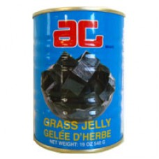 Grass Jelly, 19 oz
