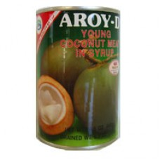 Young Coconut Meat 15.5 oz