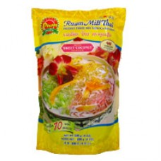 Instant Three Mix Tapioca Dessert (Ruam Mitt)