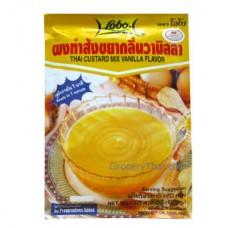 Thai Custard Mix Vanilla Flavor