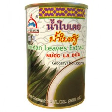 Pandan Leaves Extract 14oz.