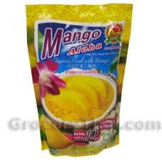 Instant Tapioca Pearl with Mango