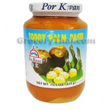 Toddy Palm Paste