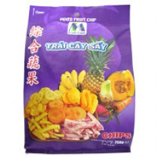 Mixed Fruit Chip 8.8 oz.