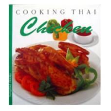 Cooking Thai Chicken
