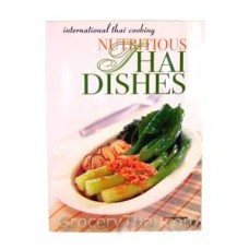 Nutritious Thai Dishes