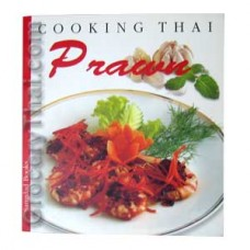 Cooking Thai Prawn