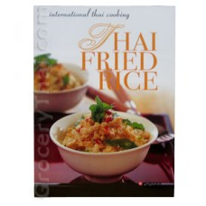Thai Fried Rice Cookbook