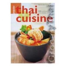 Popular Thai Cusine Cookbook, Free Shipping