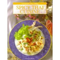 Spicy Thai Cuisine Cookbook, Sangdad Books