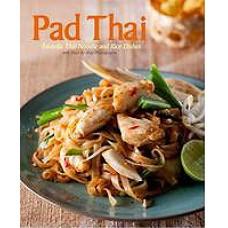 Pad Thai Cookbook, Sangdad Books