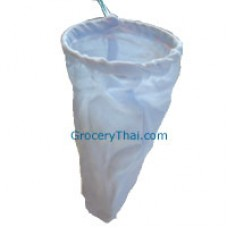 Cotton Tea Filter Sock