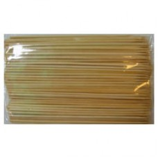 Bamboo Skewers, 8 inches