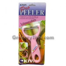 Kiwi Pro Peeler Knife # 217