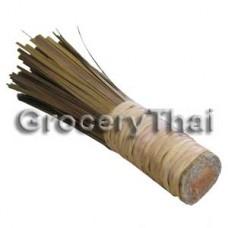 Wok Bamboo Brush