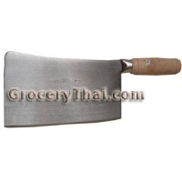 Asian Bone Cleaver Knive