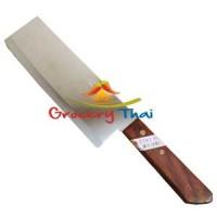 Kiwi Thai Cook Knife Rectangular Blade #22