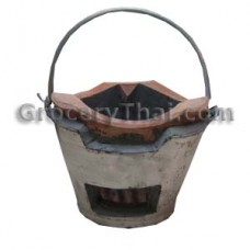 Thai Charcoal BBQ Stove Small