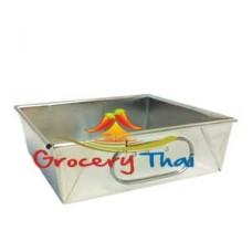 Aluminum Tray Mor Kaeng (5pcs)