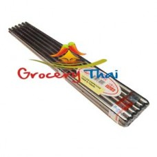 Chopsticks Stainless Steel 23 cm (6 pairs)