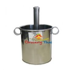 Lod Chong Making Press, Stainless Steel