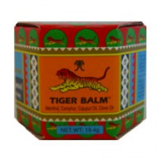 Tiger Balm, 19.4 gram