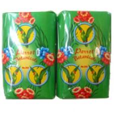 Parrot Soap Bar 6-pack
