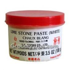 Lime Stone Paste (White)