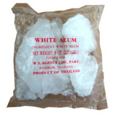White Alum (San Som) 8 oz