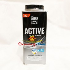 Snake Brand Active Cooling Powder, Max Guard