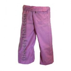 Thai Fisherman Yoga pants Free Shipping