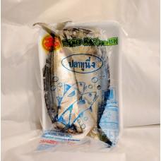 Steamed Macarel Fish
